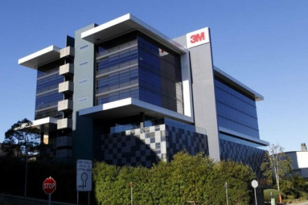 Lease wrap: 3M Australia signs for another 10 years at North Ryde