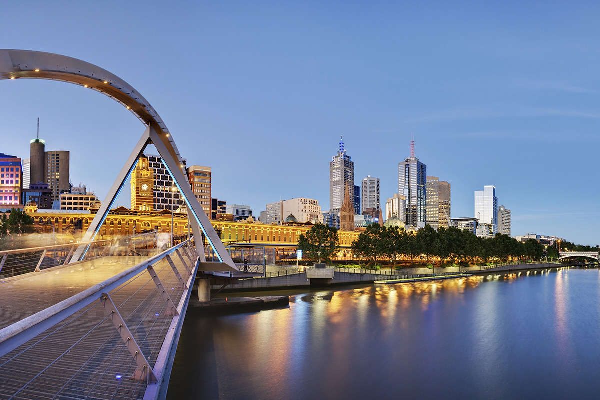 MMJ Real Estate Announces New Melbourne Office