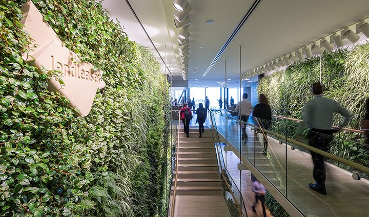 Australian Offices are Among the World's Greenest
