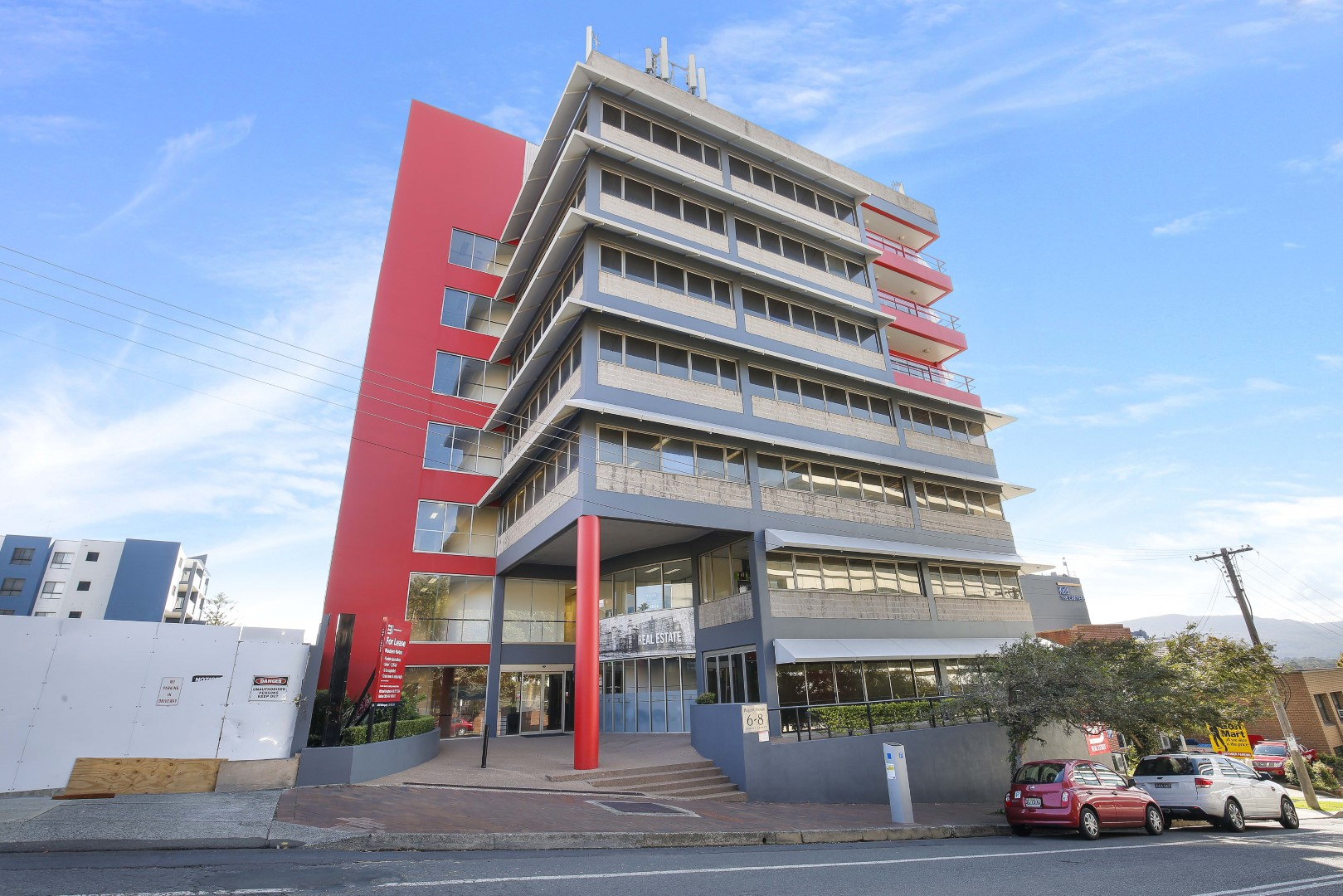 Wollongong start-up Accelo is moving into a new office