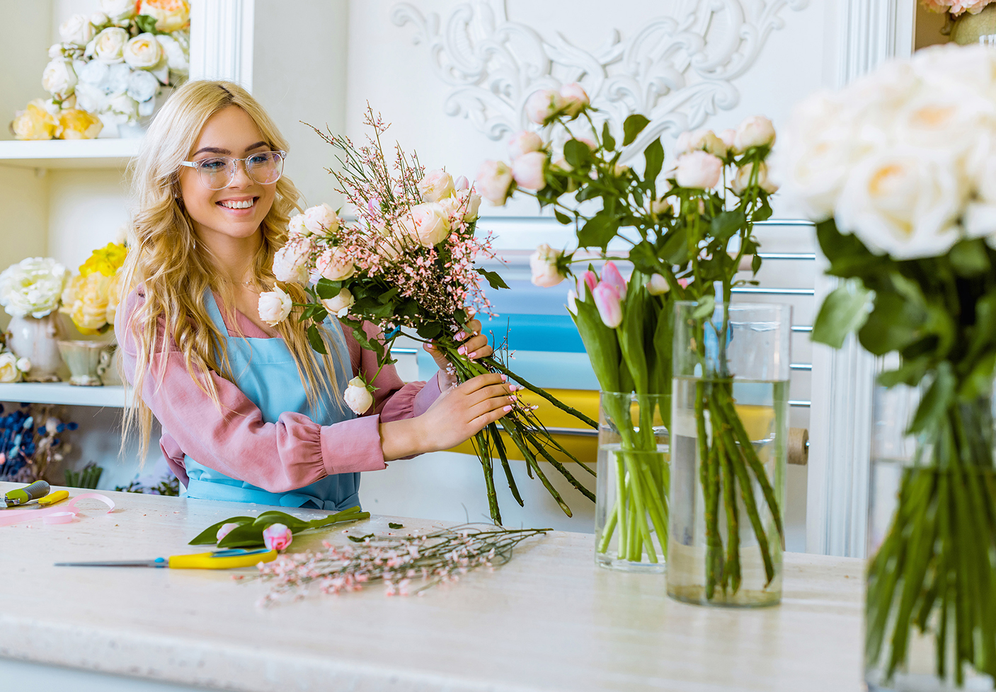 Looking to Buy a Florist in Australia?