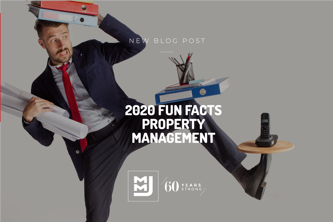 2020 Fun Facts - Property Management - Wollongong