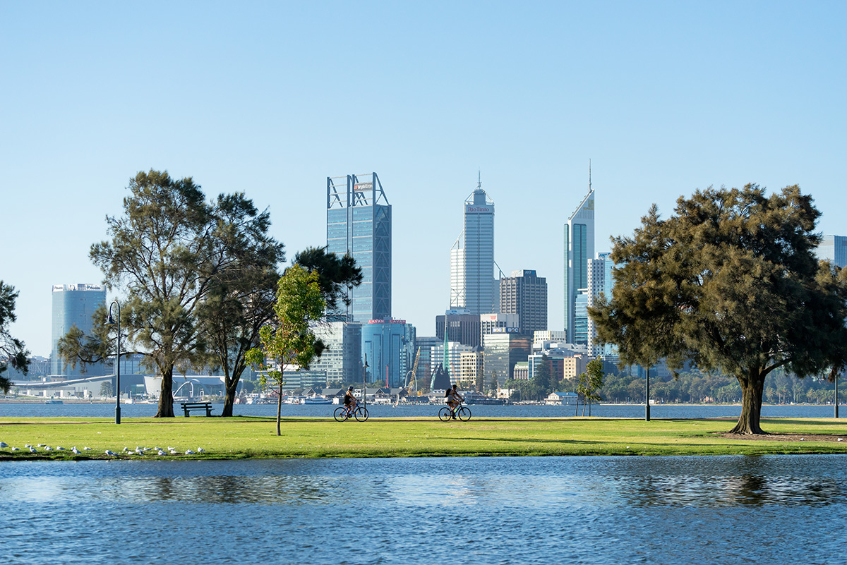 The State of Commercial Real Estate in Perth