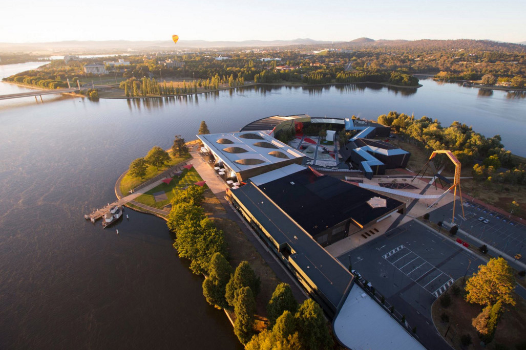 What You Need to Know When Buying Commercial Property: Canberra