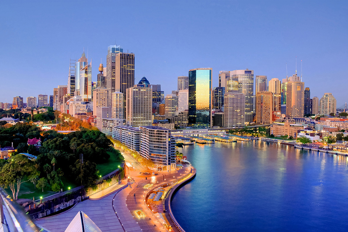 Investing in Commercial Real Estate in Sydney