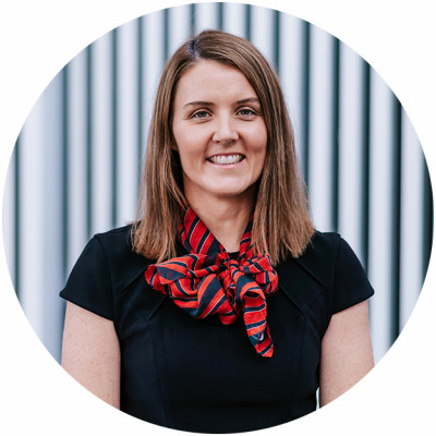 Cassie Saville – Business Sales & Acquisitions Administrator
