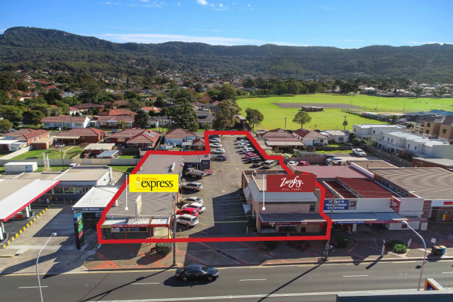 Northern Suburbs Commercial Centres Lead the Way