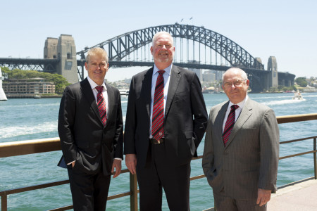 Sydney Office Merger Continues our National Expansion