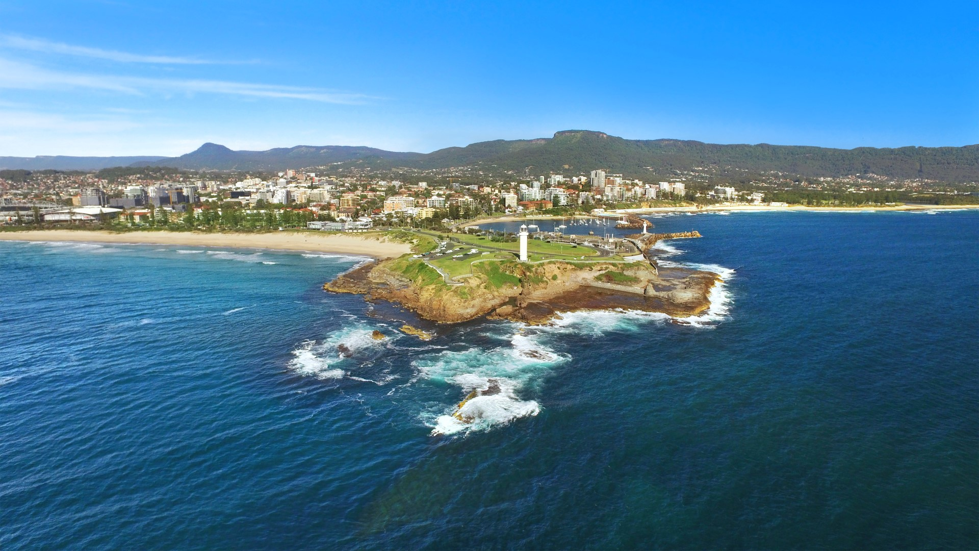 """It's not where I thought we'd end up"". - Wollongong Real Estate Market."
