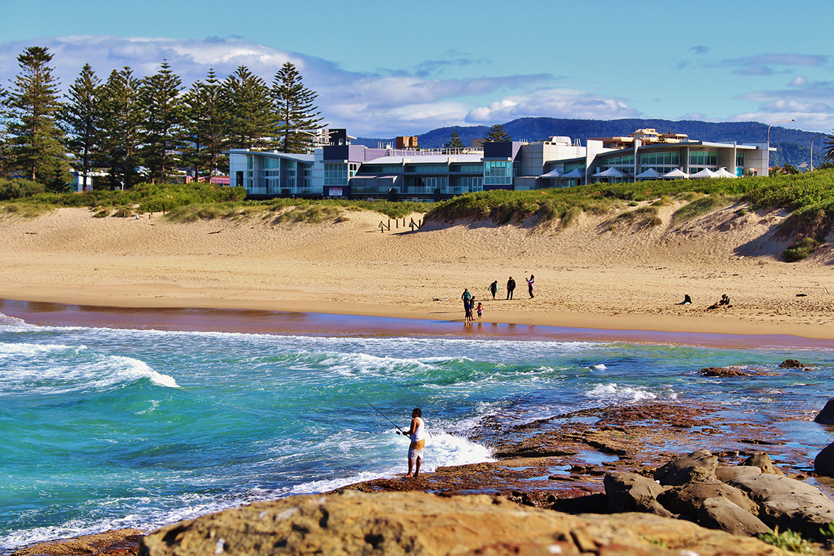 Why You Should Invest in Wollongong
