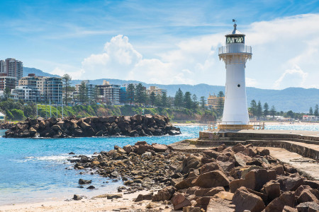 Why Invest in Wollongong?