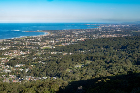 Illawarra continues to outshine other regional areas & capital cities.