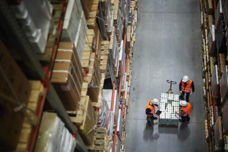 5 Top Tips For Leasing a Warehouse